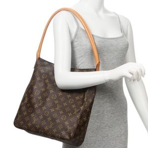 Discontinued🌟 Louis Vuitton large tote bag